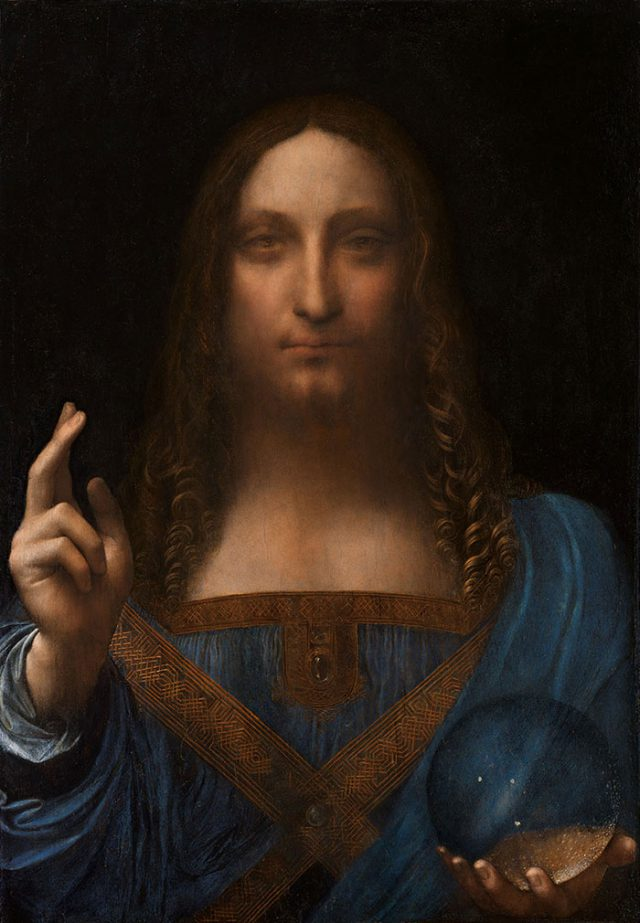 Léonard de Vinci : image 2