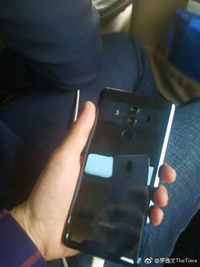 Huawei Mate 10 Pro : photo 2