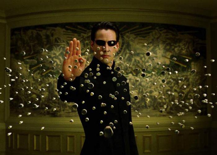 """Will Smith explique pourquoi il a refusé de jouer Neo dans """"Matrix"""""""