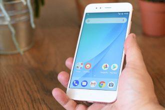 Xiaomi Mi A1 : photo 6