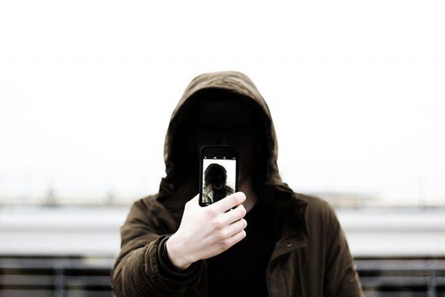 Mort Selfie