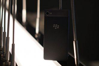 BlackBerry Motion : image 1