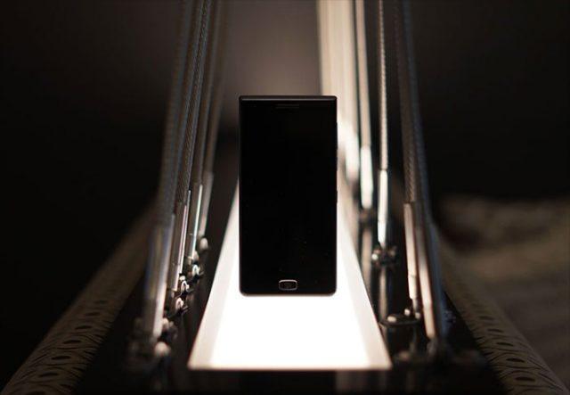 BlackBerry Motion : image 2