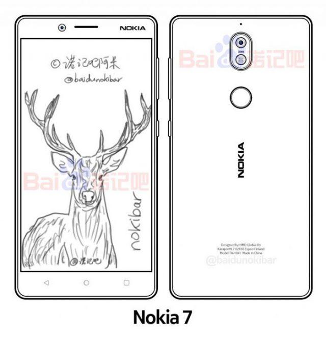 Nokia 7 : image 5