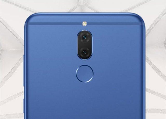 Huawei Nova 2i : image 1