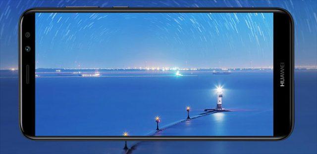 Huawei Nova 2i : image 2
