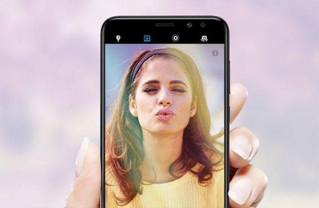 Huawei Nova 2i : image 4