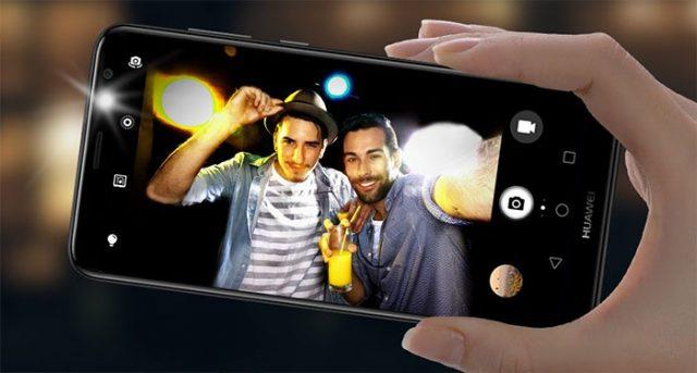Huawei Nova 2i : image 5