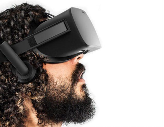 Baisse prix Oculus Rift