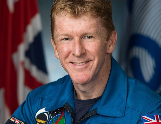 Tim Peakes