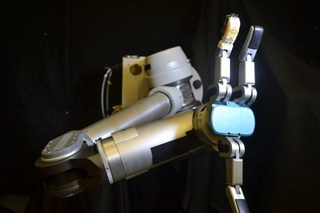 Peau Robots