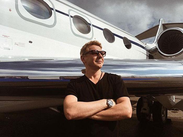 Cette société loue des jets privés pour les photos des Instagrameurs
