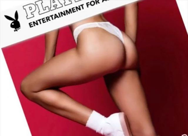 Playboy Transgenre