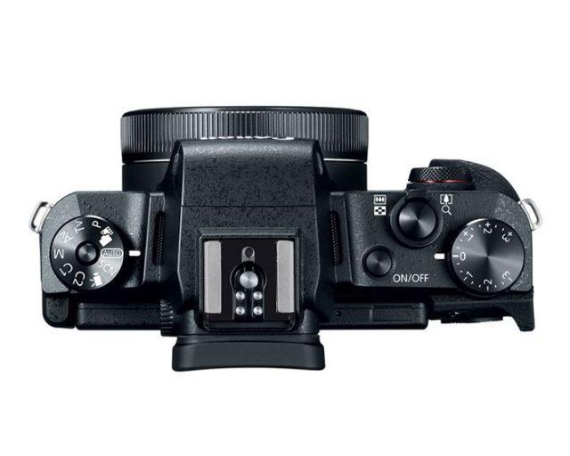 Powershot G1X Mark III : image 4