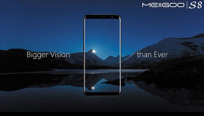 Meiigo S8 : image 1