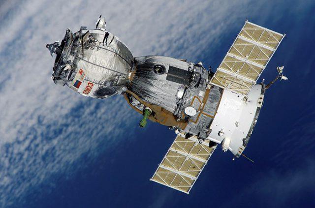 Satellite Airbus