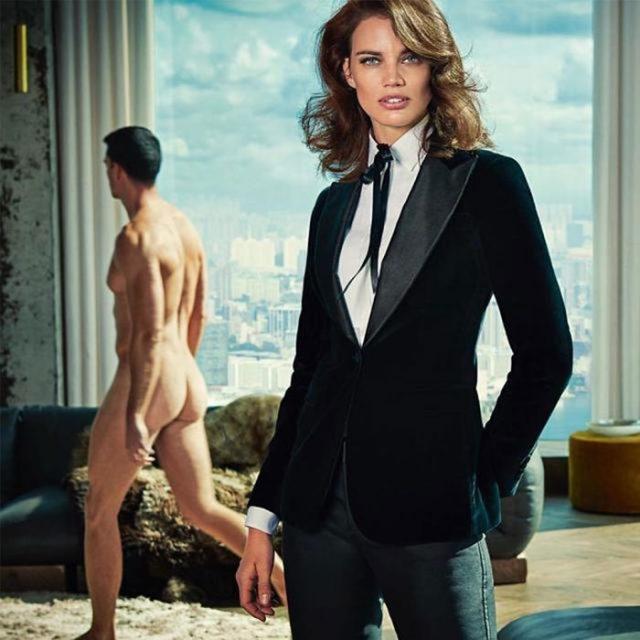 Not Dressing Men : image 3