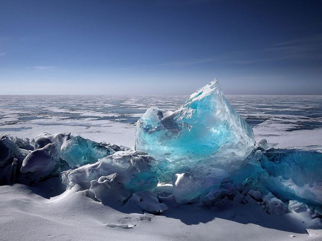 Extraterrestres : les mondes marins pour résoudre le paradoxe de Fermi ?