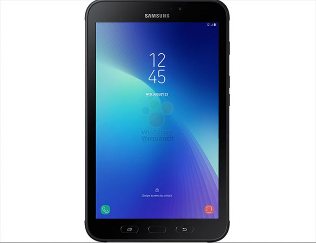Galaxy Tab Active 2 : image 1