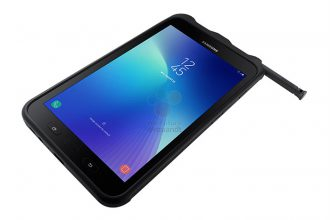 Galaxy Tab Active 2 : image 2