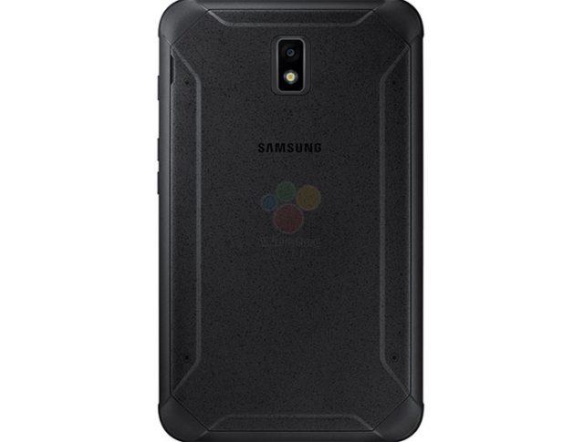 Galaxy Tab Active 2 : image 3