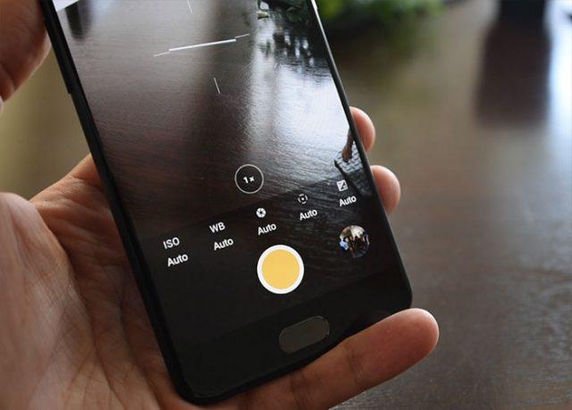 Test OnePlus 5 : image 10