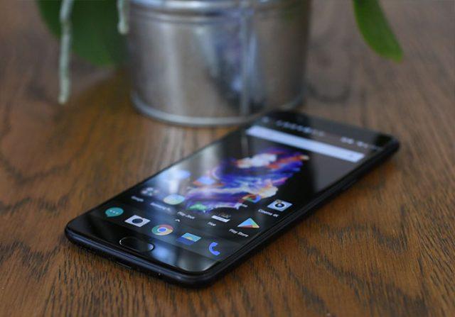 Test OnePlus 5 : image 3