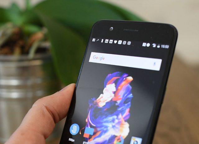 Test OnePlus 5 : image 6