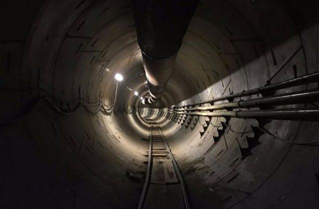 Tunnel Boring Company