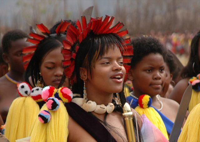 photo des femmes africaines du village nue 2folie Page