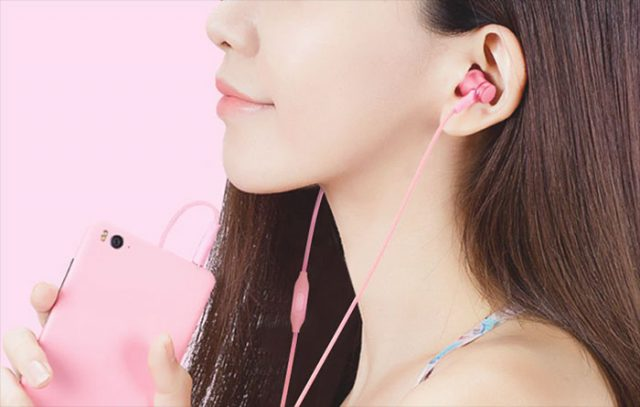 Piston in Ear