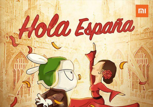 Xiaomi Espagne
