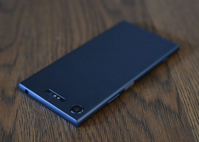 Un teaser étrange…pour un Xperia avec un nouveau design — Sony