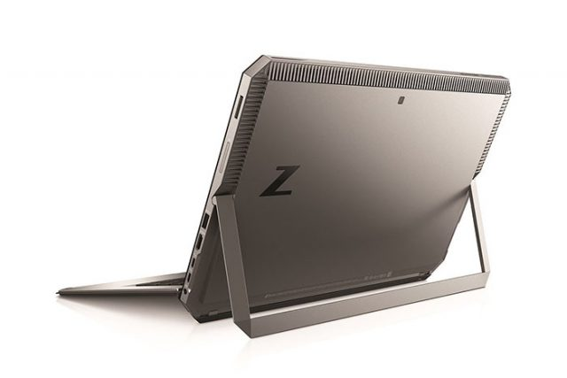 HP ZBOOK : image 2