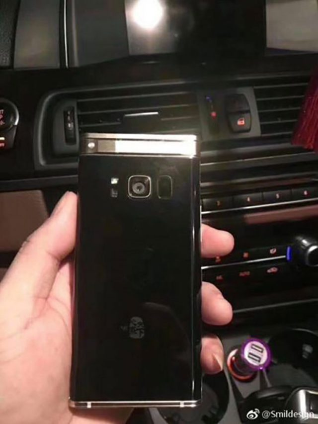 Samsung SM-W2018 : image 3