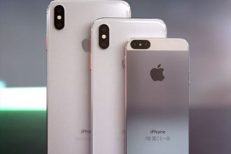 Concept iPhone X