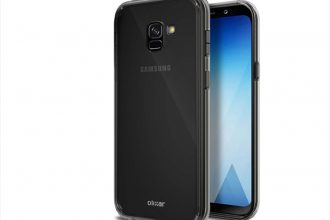 Galaxy A5 (2018) : image 1