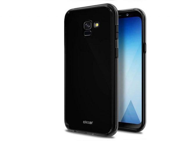 Galaxy A5 (2018) : image 3