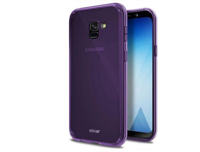 Galaxy A5 (2018) : image 4