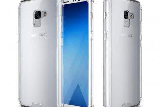 Galaxy A7 (2018) : image 1
