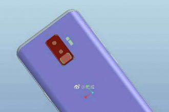 Galaxy S9 : image 0