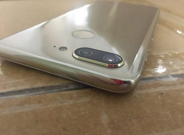 Gionee S11 : image 1