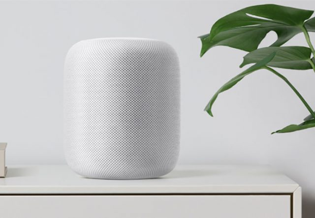 Retard HomePod