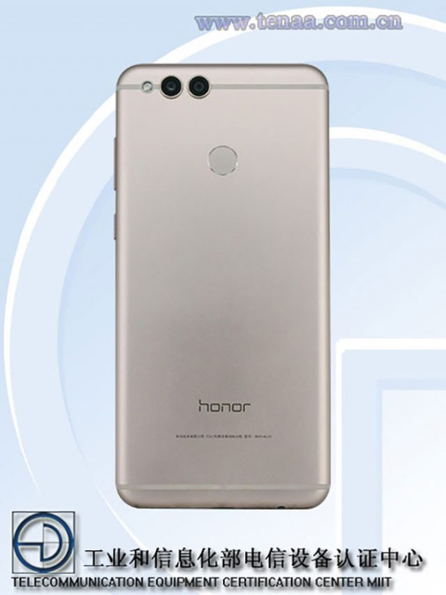 Honor V10 : image 1