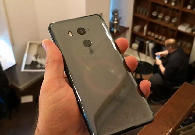 HTC U11+ : image 1