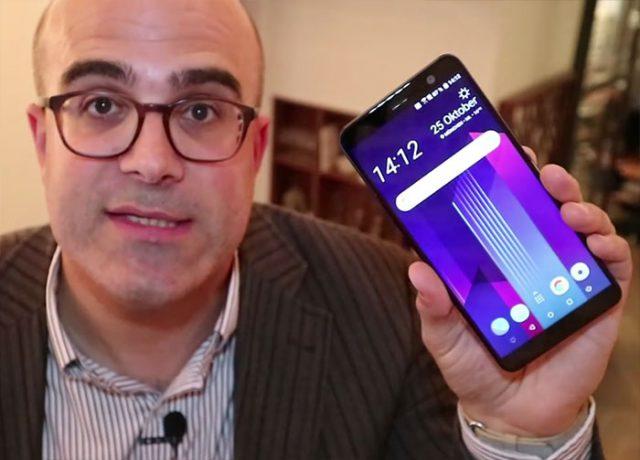 HTC U11+ : image 2