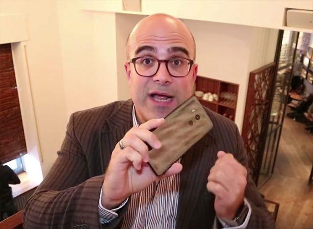 HTC U11+ : image 5