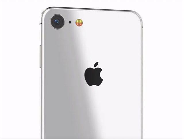 check out cbe45 fcb99 Cet iPhone SE 2018 devrait plaire aux fans de la marque