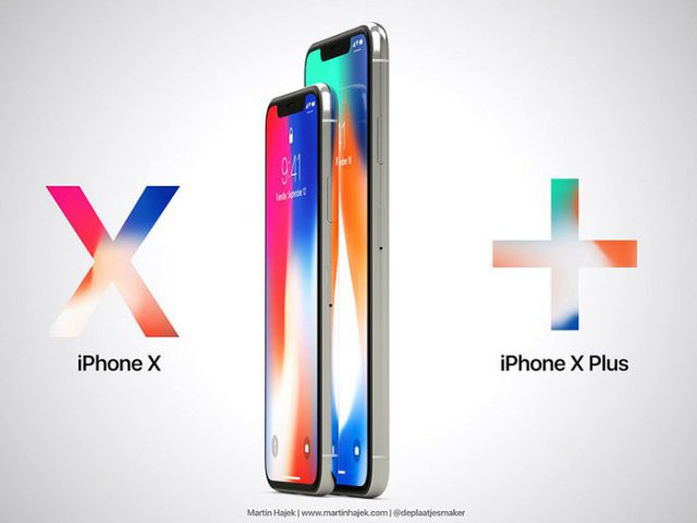 iPhone X Plus : image 1