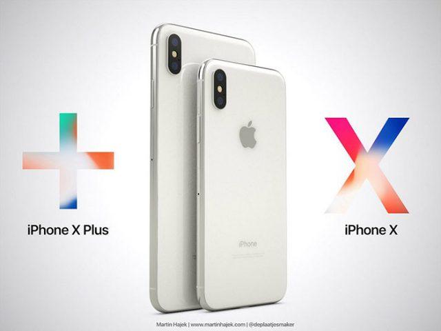 iPhone X Plus : image 2
